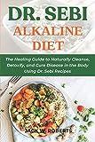 DR. SEBI ALKALINE DIET: The Healing Guide to