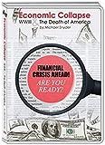 ECONOMIC COLLAPSE & WWIII & DEATH OF AMERICA