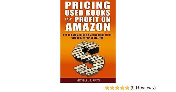 selling books online amazon