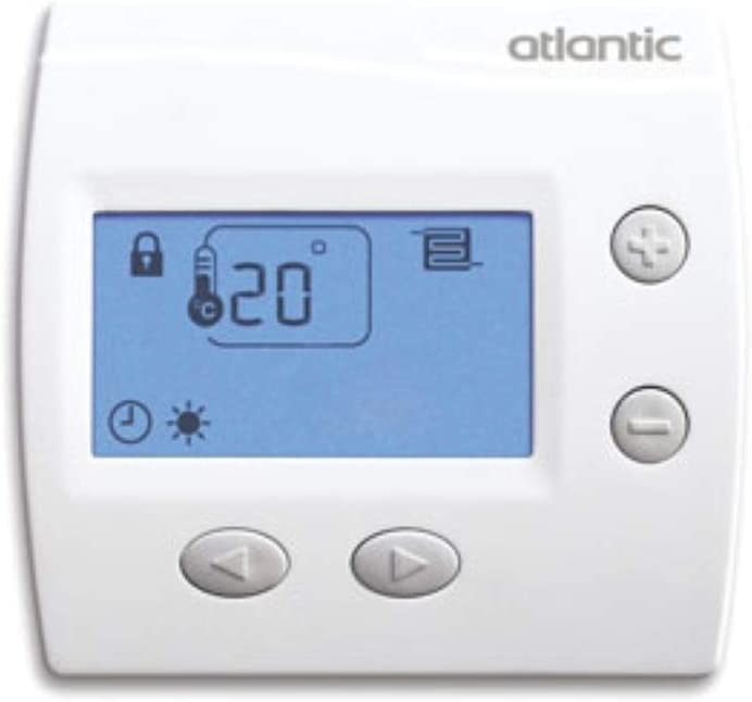 Atlantic room thermostat