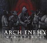 Arch Enemy: War Eternal (Limited Edition) (Audio CD)