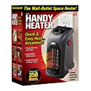 Ontel Products Corp Handy Heater Plug-in