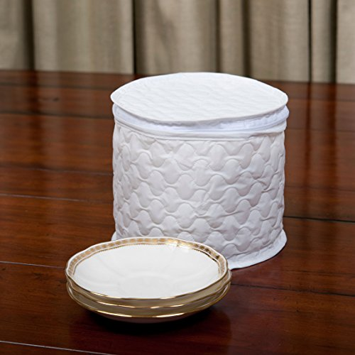 Quilted China Storage - 9