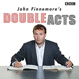 John Finnemore's Double Acts Radio/TV Program