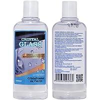 Vitrificador de Vidros Cristal Glass Car Plus 100ml Point Limp
