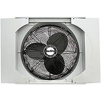 AirKing 9166 20 Whole House Window Fan