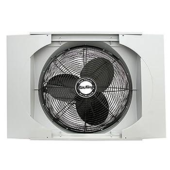 Image of Air King 9166F 20' Whole House Window Fan