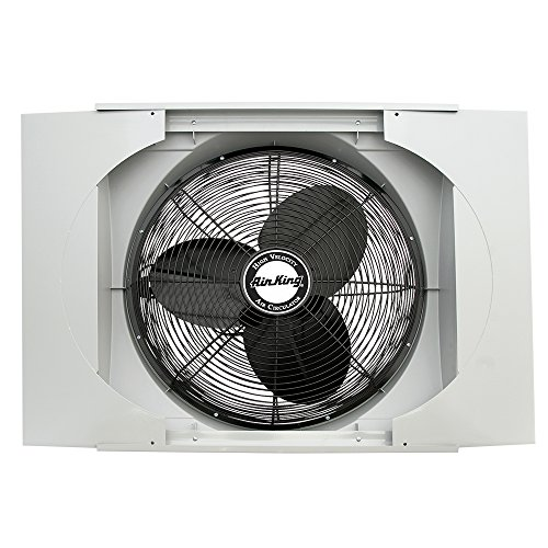 Exhaust Air Fans (Air King 9166F 20