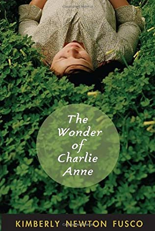 book cover of The Wonder of Charlie Anne