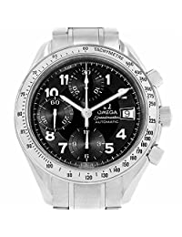 Omega Speedmaster automatic-self-wind mens Watch 3513.52.00 (Certified Pre-owned)