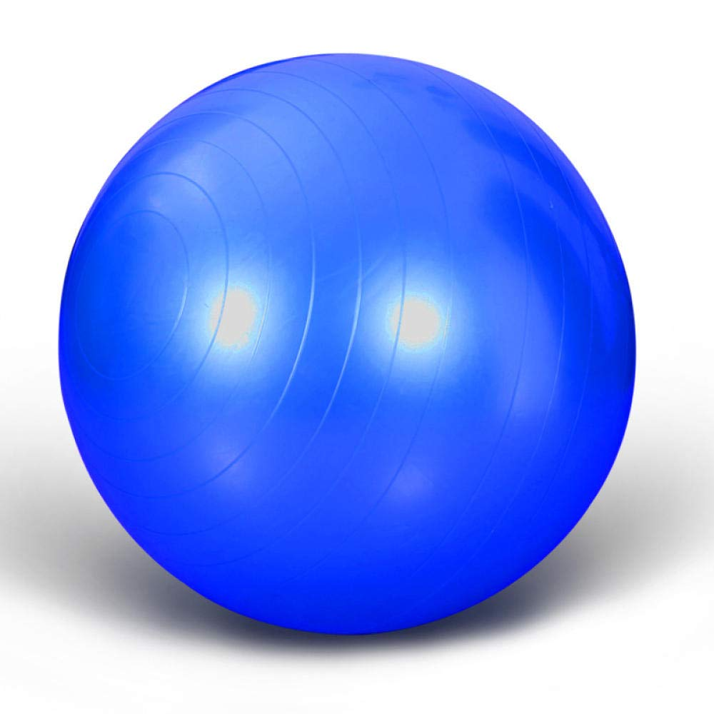 95CM Pelota Suiza o Gym Ball. Bola para Pilates, Yoga, Fitness ...