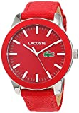 Lacoste Unisex 12.12 Watch 2010920