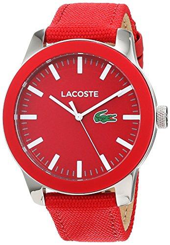 Lacoste Unisex 12.12 Watch 2010920 by Lacoste