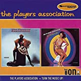 Players Association/Turn Music Up