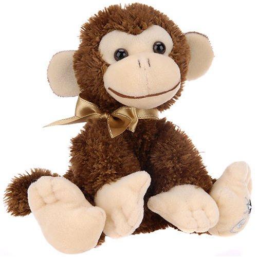 Russ Berrie Shining Stars Monkey