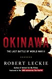 Book cover for Okinawa: The Last Battle of World War II