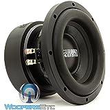 Sundown Audio E-8 V.5 D2 8 300 Watts RMS Dual 2-Ohm EV.5 Series Subwoofer