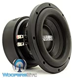 E-8 V.5 D4 - Sundown Audio 8'' 300W RMS Dual 4-Ohm EV.5 Series Subwoofer