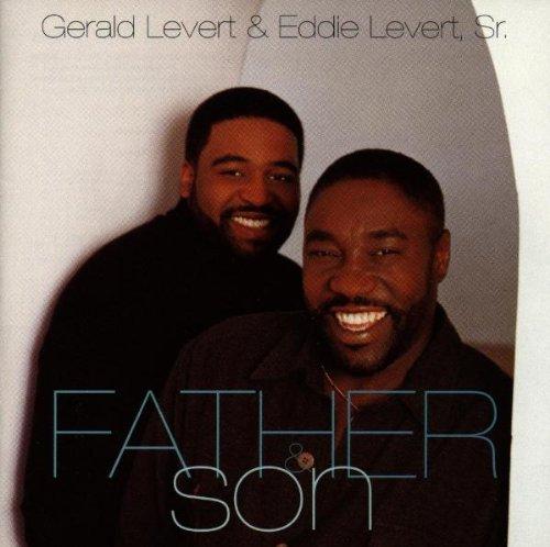 Father & Son by Levert, Gerald, Levert, Eddie (September 26, 1995) (Eddie And Gerald Levert Father And Son)