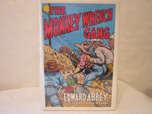 monkey wrench gang summary The brave cowboy, the monkey wrench gang and hayduke lives masters of  arts thesis for the cand philol, degree by tim arne hope university of bergen.