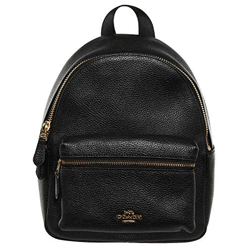 Coach Women's Pebbled Leather