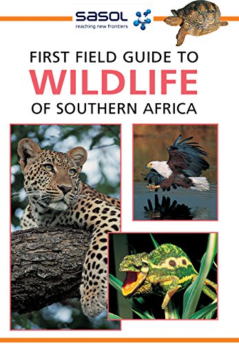First Field Guide to Wildlife of Southern ()
