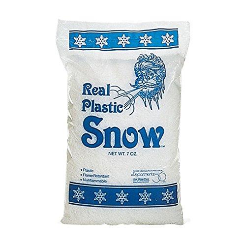 Most Popular Artificial Snow