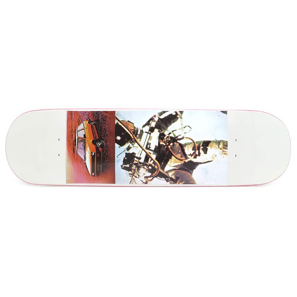満点の QUASI DECK B07Q8RXWVW クワージー JAKE デッキ JAKE JOHNSON COLT SKATEBOARD 8.25 スケートボード スケボー SKATEBOARD B07Q8RXWVW, ヒガシヒロシマシ:6d237c15 --- kickit.co.ke