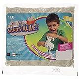 Sands Alive Refill Kit in Bag, Natural