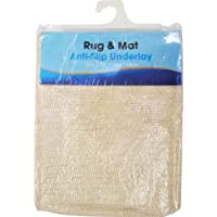 39x59 Anti-slip Rug Underlay or Shelf Liner - Beige