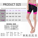 GoldFin Women's Wetsuit Shorts Pants 2mm Neoprene Shorts,...
