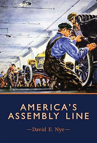 America's Assembly Line (MIT Press)