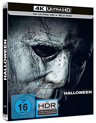 Halloween Steelbook Edition (Import) ()