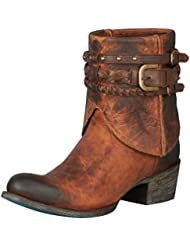 Lane Boots Womens Dove Western Boot