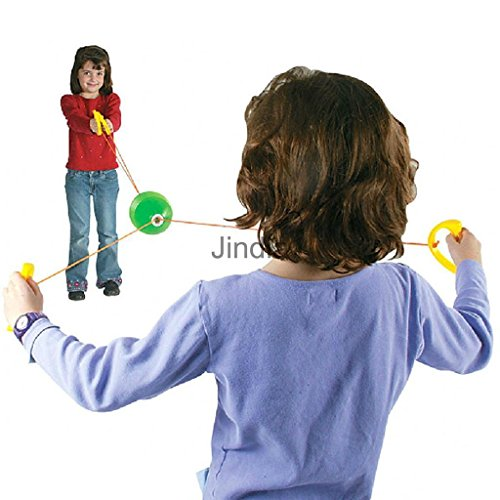 MAZIMARK-Children Jumbo Speed Ball Plastics Toy for Outdoor Beach Water Play by MAZIMARK