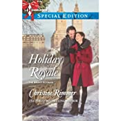 Holiday Royale | Christine Rimmer