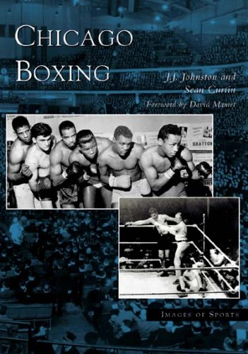 """Professor Mike Donovan, Battling Nelson–""""The Durable Dane,"""" and """"Stockyards"""" Harold Smith― their stories are as colorful as their names. Chicago's boxing history is as exciting and unpredictable as any prize fight within the ring. Some of the most me..."""