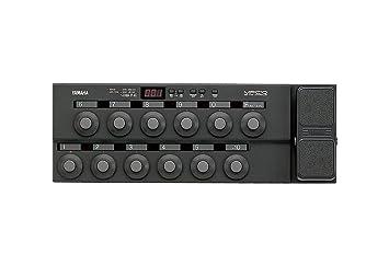 Yamaha MFC10 - Controlador MIDI para teclado eléctrico