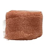 Stuf-Fit Copper Mesh 100' Rats, Mice, Birds Control