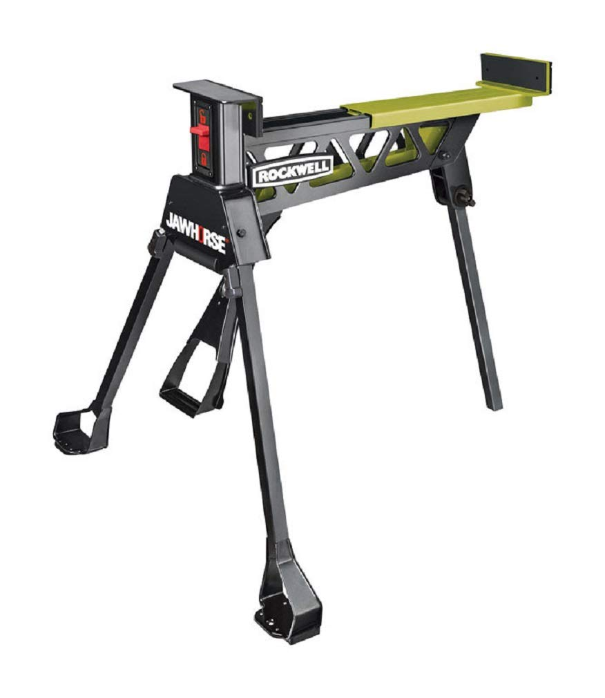 Rockwell JawHorse Portable Material Support Station - RK9003 by Rockwell