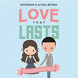 Love That Lasts Audiobook