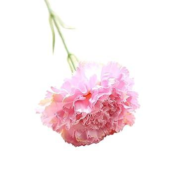 Unechte Blumen Kunstblume Traumzimmer Wohnaccessoirekunstliche