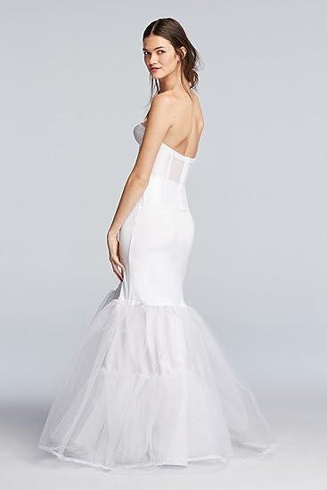 A-Line Silhouette Slip Style ALINESLIP Dress