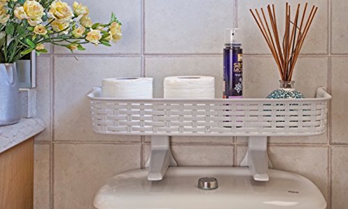 Wall Outlet Organizer Storage for Your Home Office Bathroom