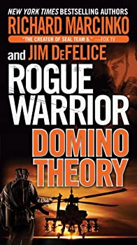 Domino Theory 0765364530 Book Cover
