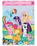American Greetings My Little Pony Loot Bags, 8 Treat Bags