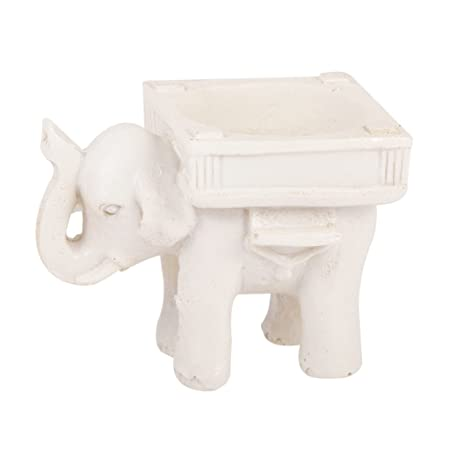Wedding Favors Lucky Elephant Tealight Candle Holder Amazon