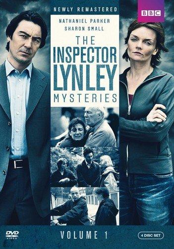Inspector Lynley Remastered: Volume One (Lynley 1 Series Inspector)