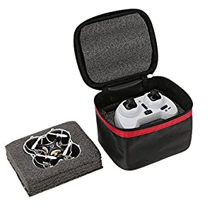 Cheerson CX-10C 6-Axis Gyro 0.3MP Camera RTF Mini Drone Quadcopter & Nylon Box 51tr38sa6cL