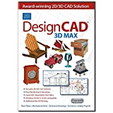 DesignCAD 3D Max v25 [Download]